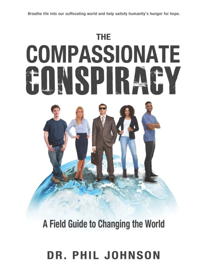 The Compassionate Conspiracy